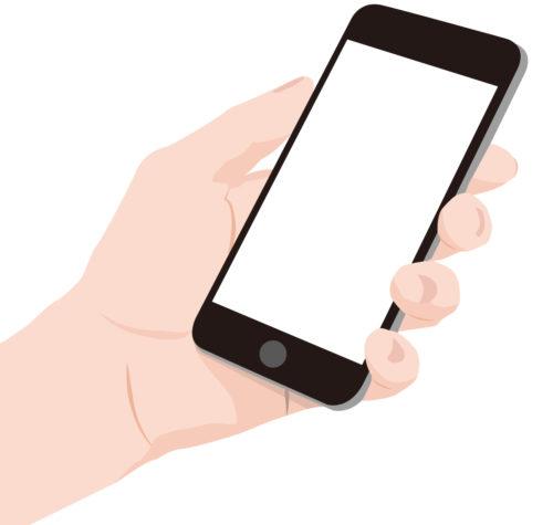 スマホはandroidとiPhoneではどちらが使いやすい?!