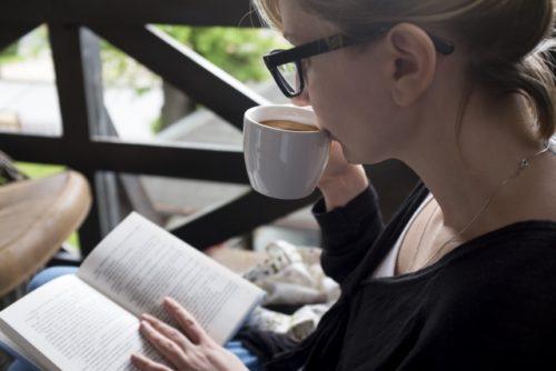 読書しない人が急増?活字離れはなぜすすむのか?