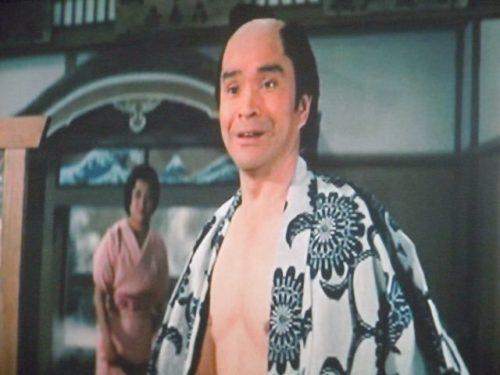 堺駿二は堺正章の父!戦後250本の映画に出演した名脇役だった