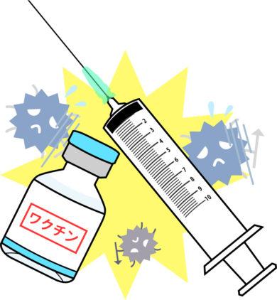 インフルエンザの耐性とは?かかりやすい・かかりにくいがある?
