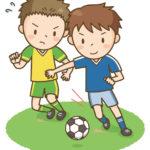 サッカー日本代表の歴史やサッカーの起源とルールや戦術など!
