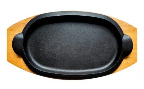 漬物ステーキは岐阜県高山の名物グルメで白菜の漬物を鉄板で焼く!