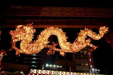 世界のやむちゃん 名古屋栄店でインスタ映えを狙え! 点心爛漫セットや豊富なドリンクが魅力です