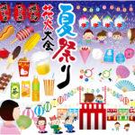 第53回蔵のまち喜多方夏まつり2019のイベント内容や開催日 花火大会 中国花火
