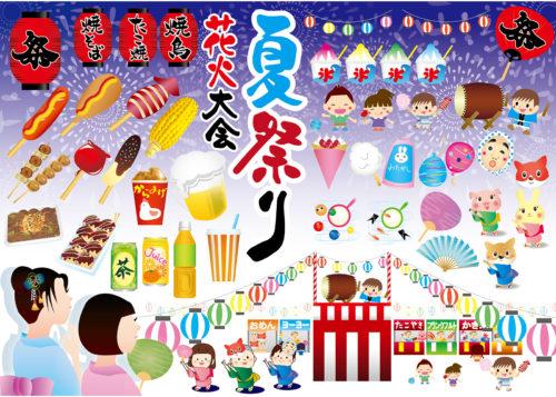 第53回蔵のまち喜多方夏まつり2019のイベント内容や開催日 花火大会では中国の花火も登場するので必見です。