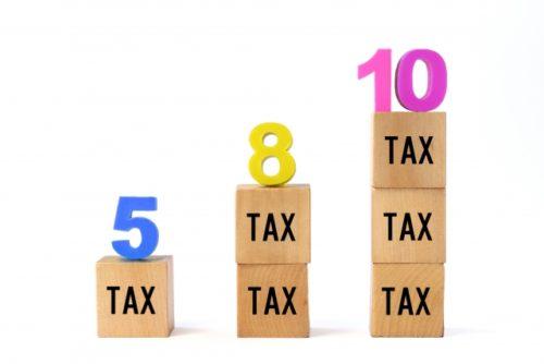 消費税10%はいつ クレジットカードなどでポイント還元 期間限定のお得な情報!