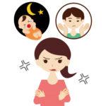 子育て中にストレスを与える夫の言動を育児中の現役ママに聞く 夫婦円満の秘訣
