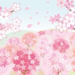 一心行の大桜(熊本県)は桜の名所で人気スポット