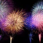 筑後川花火大会2019穴場の駐車場や会場とアクセス!福岡県久留米市