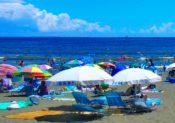 白浜中央海水浴場の駐車場・アクセスなど東京から行ける海水浴場5選