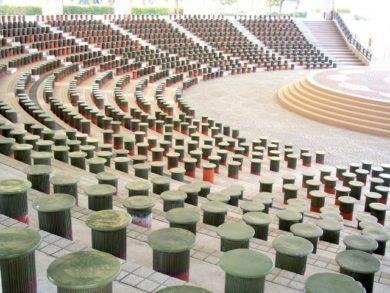 ライジングサン2019清水ミチコのタイムテーブル穴場の駐車場やセトリ