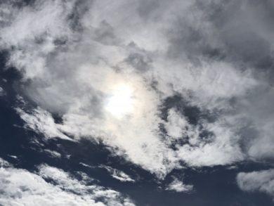 「台風2019」大型の台風10号(クローサ)が発生しました。