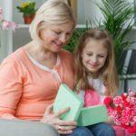 孫から敬老の日のプレゼントで喜ばれるおすすめのプレゼントカード