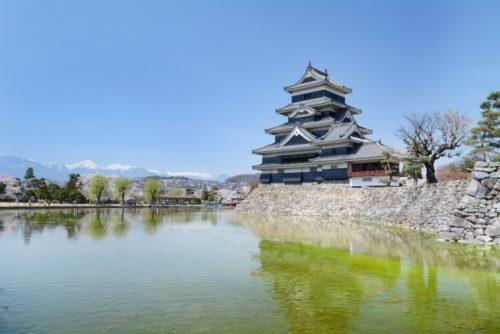 天空の城とは?日本「最強の城」スペシャルとオススメの城の本3選