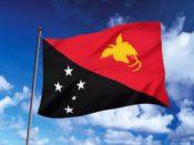 パプアニューギニアのワニ男(クロコダイルマン)はセピック族だ