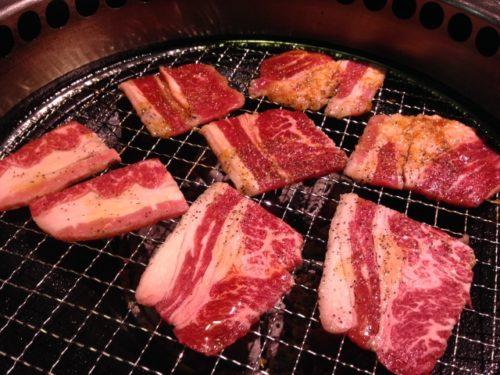 島崎遥香(ぱるる)のバイト先の焼肉店はどこ!場所を調査した結果!?