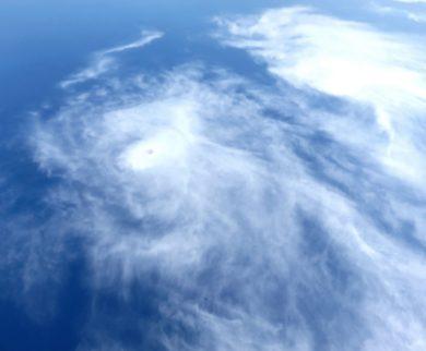 台風21号(ブアローイ)が発生!予想進路図や上陸情報と勢力・米軍予想