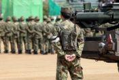 陸上自衛隊守山駐屯地隊員が女性の胸を触ったとして停職4カ月懲戒処分