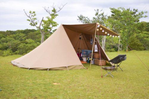 椿荘オートキャンプ場で小倉美咲ちゃんが行方不明!両親が写真を公開