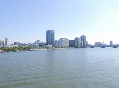 洪水リスクの注意喚起!千曲川は新潟県では信濃川!長い河川は特に注意