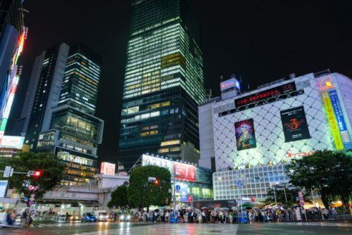 渋谷スクランブルスクエアが11月1日オープン展望台や見どころは?
