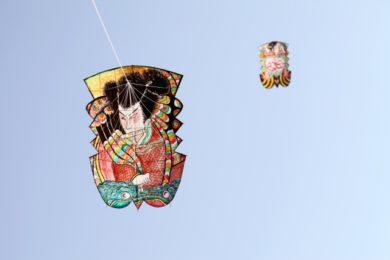 坂井田茂の世界凧博物館の駐車場やアクセスと入館料は?プロフィールも