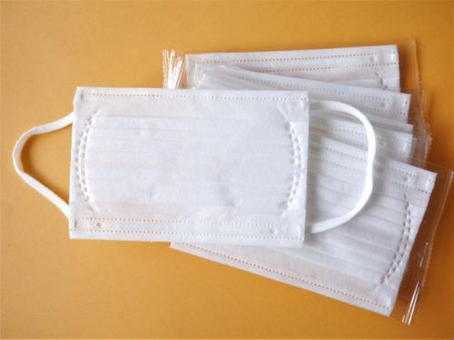 マスク正しい使い方は重要!予防するには消毒液で手を洗う・水分補給も