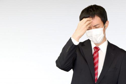 電通本社ビル勤務50代男性がウイルス検査で陽性!電通5000人在宅勤務へ