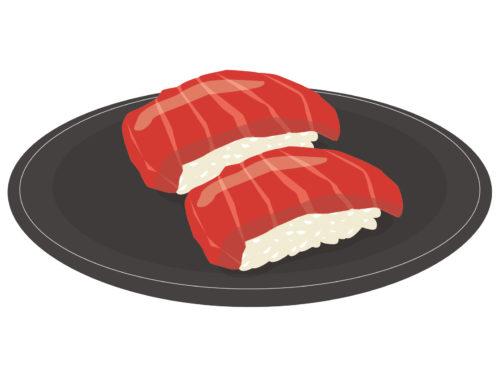 「スシロー」一人勝ちの理由!くら寿司のバイトテロの影響は?かっぱ寿司だけ食べ放題あり