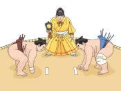 魁聖 苦笑い インタビュー動画あり 力水飲んじゃった!大相撲春場所